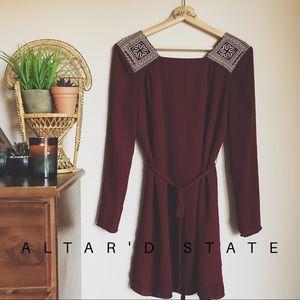 Altar'd State